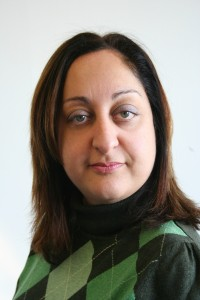 Nooshin Erfani-Ghadimi of the Wits Justice Project.