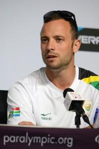 Oscar Pistorius, seen here in 2012 (Photo: Wessel Oosthuizen/SASPA)