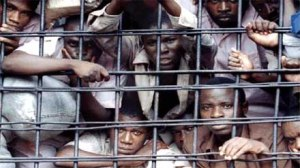 Overcrowding remains a problem in Africa's prisons. (Photo: News Time Africa )