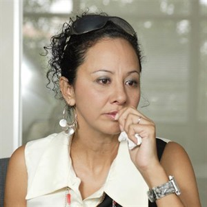 Vanessa Goosen, who returned home in 2010 after serving 16 years in a Thai jail. (Photo: You)