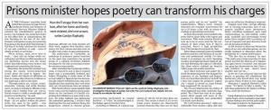 The Star 24 June 2013_Carolyn article