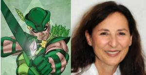 carolyn_greenarrow