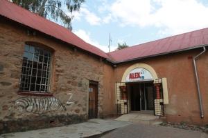 Alex FM is based in Alexandra, Johannesburg.
