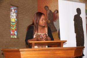 Thandi Maduna