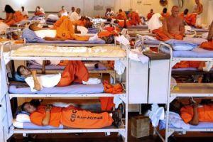 prison overcrowding_PressTV