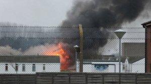 ford prison riot