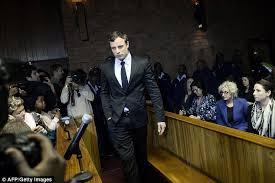 oscar in court